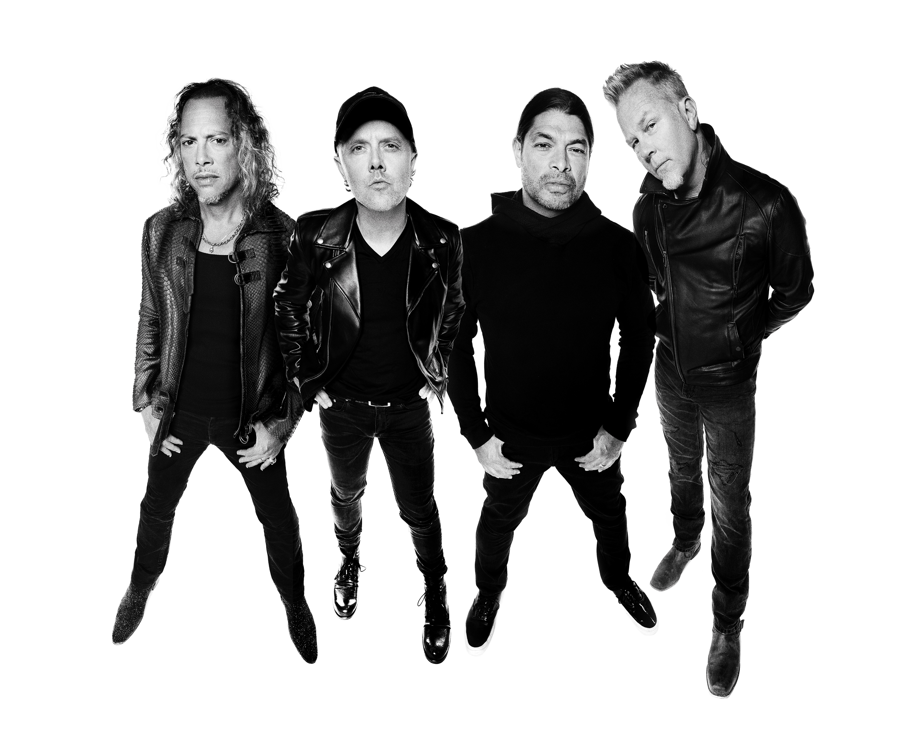Metallica to headline Slane Castle
