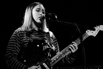 soccer mommy dublin grand social (photo by stephen white) 11