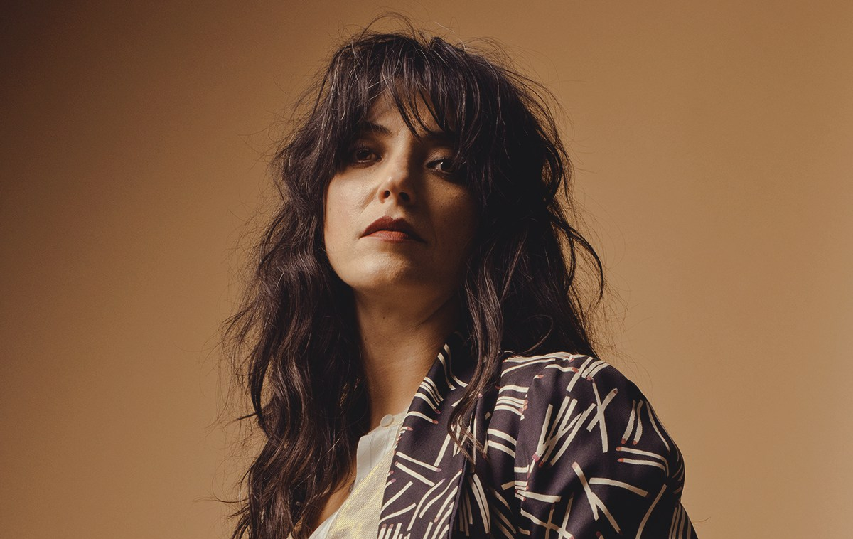 This Weekend | March 22nd – 24th Dublin Gig Guide featuring Sharon Van Etten, NAO, Maria Somerville, Molly Sterling & more.