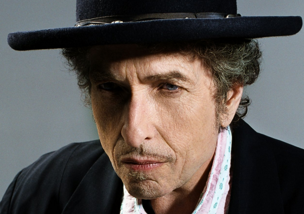 Bob Dylan & Neil Young set for Irish show at Nowlan Park