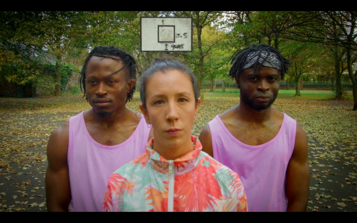 Video Premiere | Digg Deep return with the lush tropical pop of 'Soak It Up'