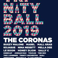 Trinity Ball 2019 line-up announced including Mabel, Tebi Rex, Kojaque, Le Boom & more