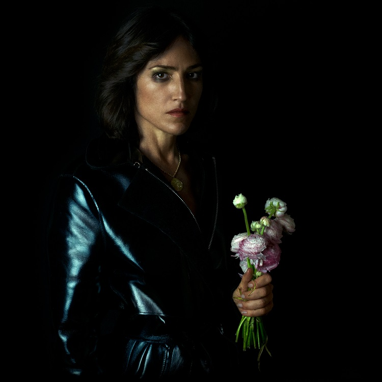 JOAN AS POLICE WOMAN - Damned Devotion - Artwork 750x750