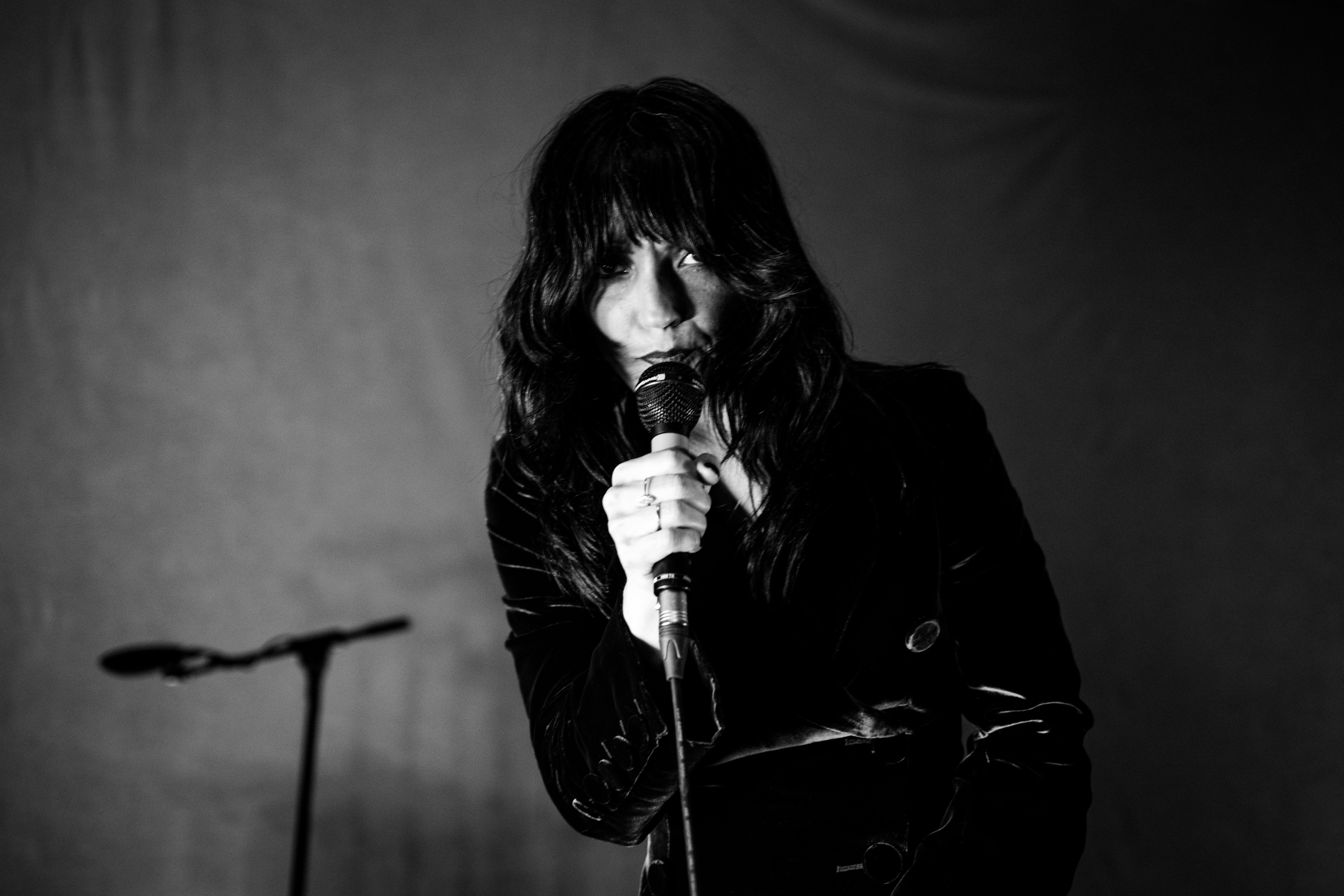 "Live Review | ""Like A Dream"" Sharon Van Etten at Vicar Street"