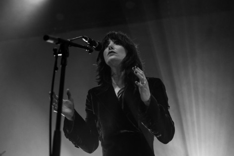Sharon Van Etten Vicar Street Dublin Photo By Stephen White TLMT 03