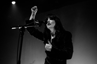 Sharon Van Etten Vicar Street Dublin Photo By Stephen White TLMT 07