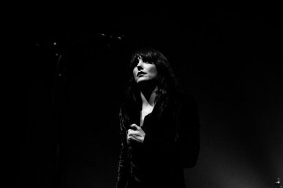 Sharon Van Etten Vicar Street Dublin Photo By Stephen White TLMT 08