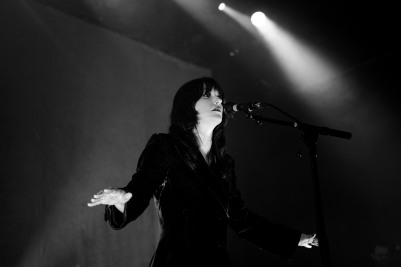 Sharon Van Etten Vicar Street Dublin Photo By Stephen White TLMT 16