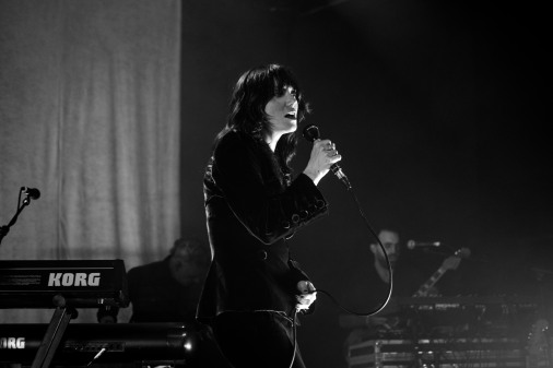 Sharon Van Etten Vicar Street Dublin Photo By Stephen White TLMT 23