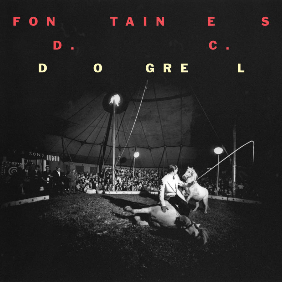 DOGREL FONTAINES DC
