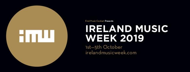 irish music week 2019 pic