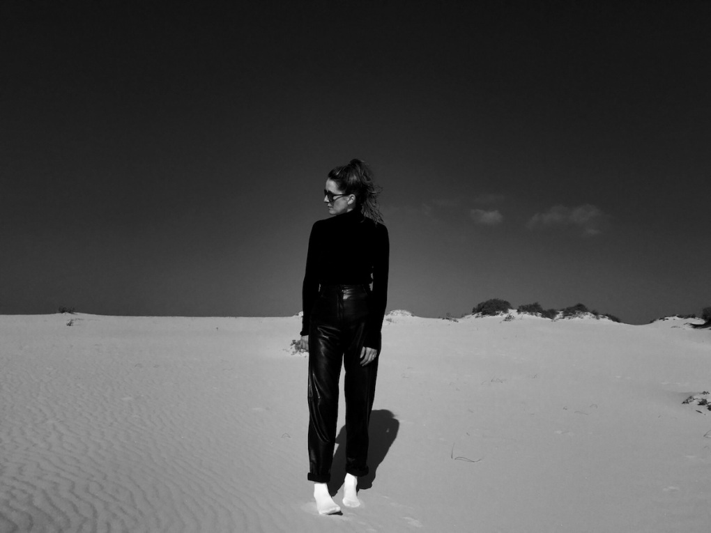 Photo of Penelope Trappes