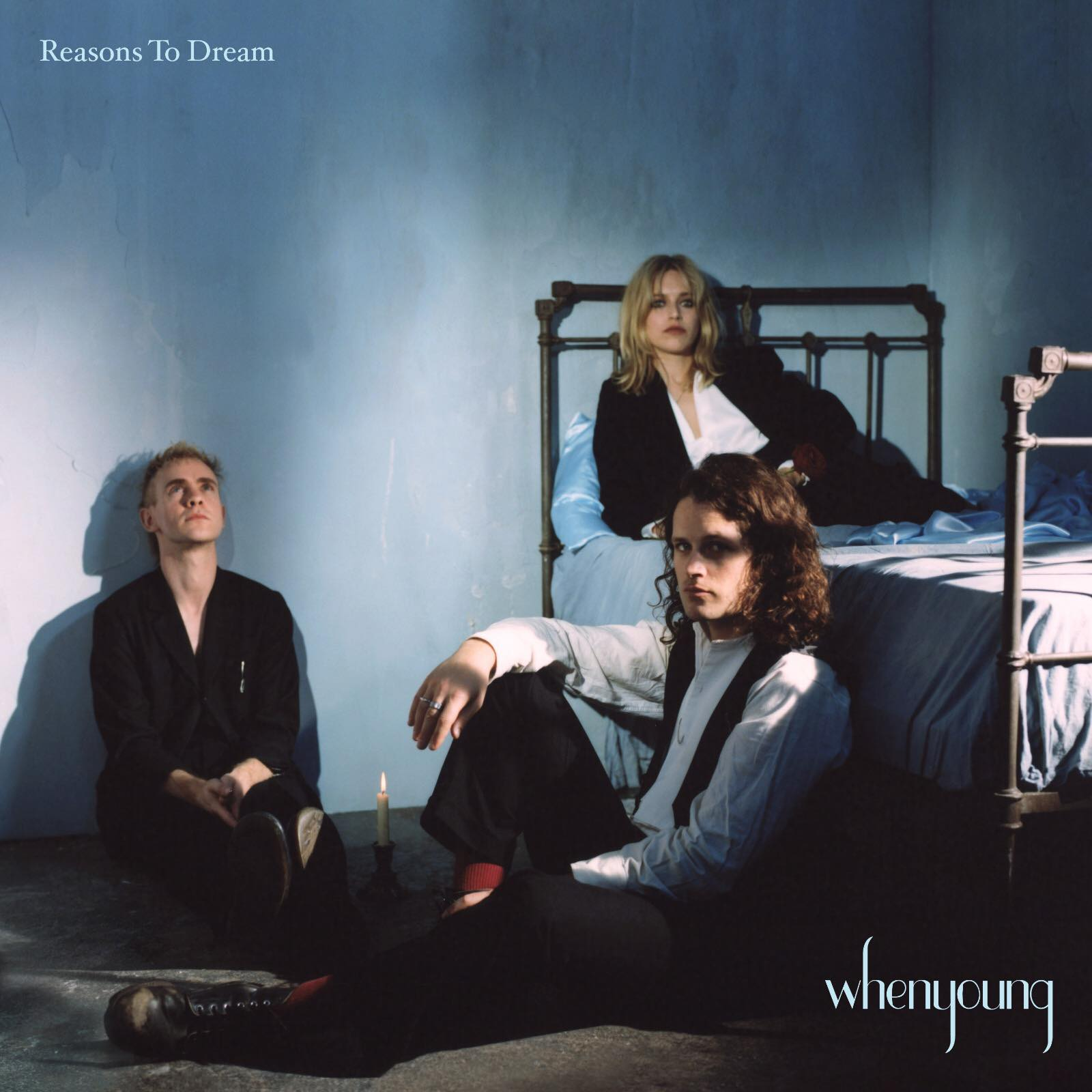 "Review | ""One of the best Irish albums of the past decade"" whenyoung – Reasons To Dream"