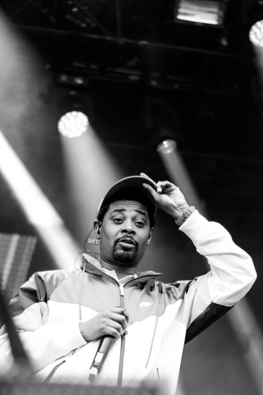 DANNY BROWN FORBIDDEN FRUIT 2019 DUBLIN PHOTO BY STEPHEN WHITE TLMT 04