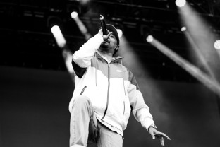 DANNY BROWN FORBIDDEN FRUIT 2019 DUBLIN PHOTO BY STEPHEN WHITE TLMT 1