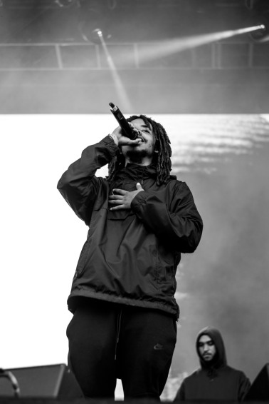 EARL SWEATSHIRT FORBIDDEN FRUIT 2019 DUBLIN PHOTO BY STEPHEN WHITE TLMT 01