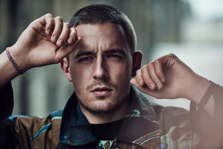 Dermot Kennedy announces Dublin show at 3Arena