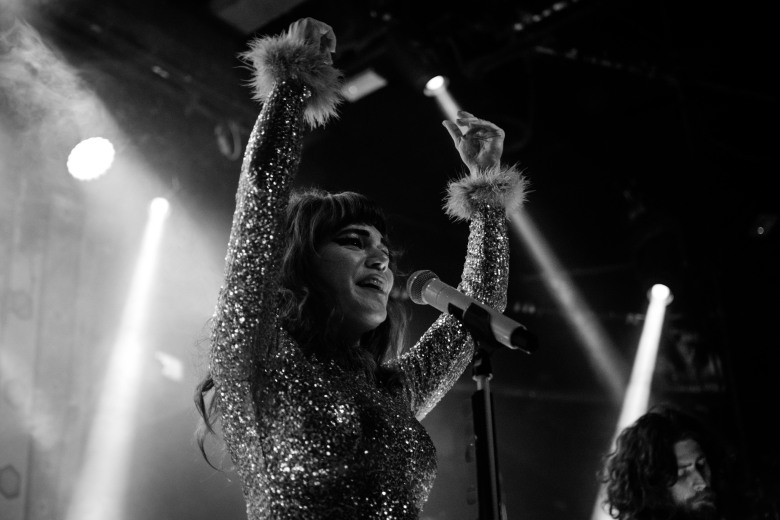 jenny lewis the academy dublin photo by stephen white tlmt 03