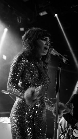 jenny lewis the academy dublin photo by stephen white tlmt 04
