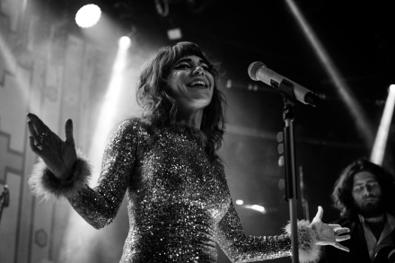 jenny lewis the academy dublin photo by stephen white tlmt 05