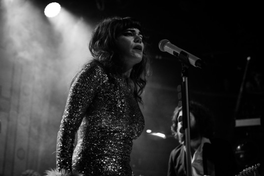 jenny lewis the academy dublin photo by stephen white tlmt 06