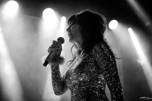 jenny lewis the academy dublin photo by stephen white tlmt 09