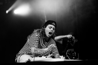 tash sultana iveagh gardens dublin photo by stephen white 01