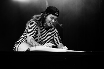 tash sultana iveagh gardens dublin photo by stephen white 02