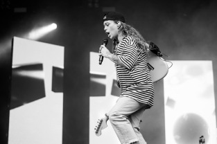 tash sultana iveagh gardens dublin photo by stephen white 19