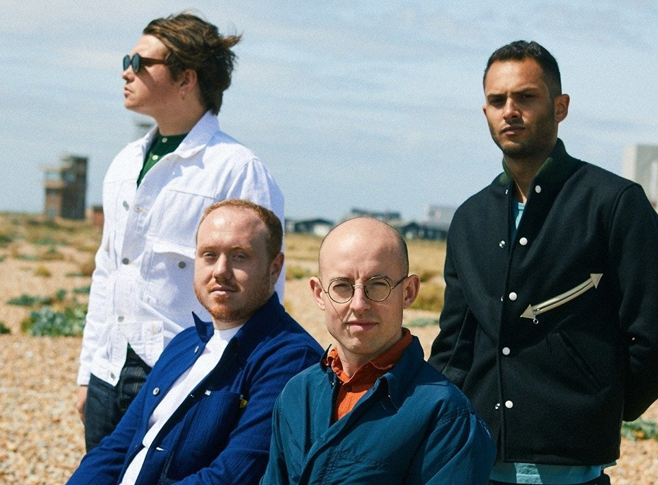 Bombay Bicycle Club add second Vicar Street show
