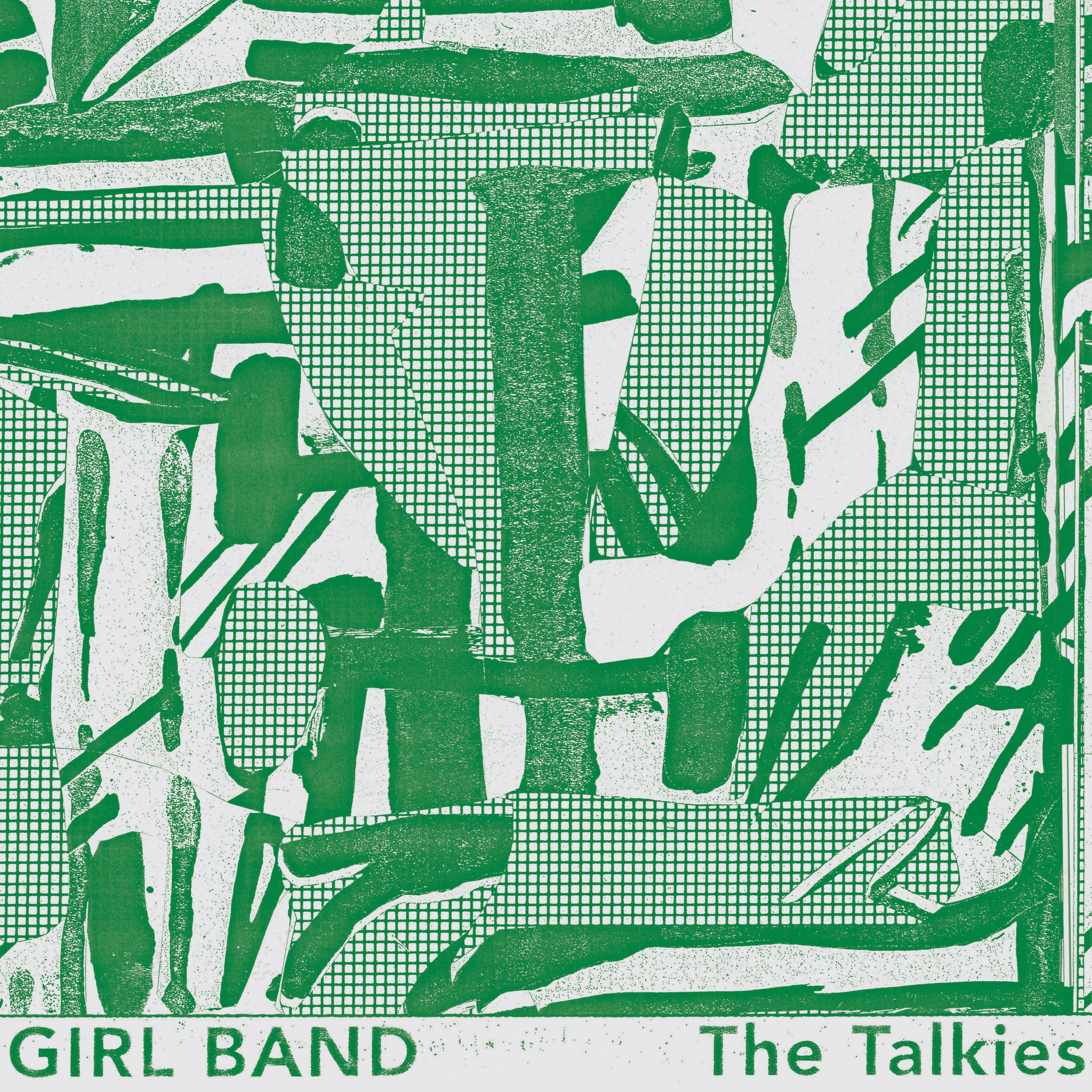 "Review | ""Girl Band's The Talkies works like a Francis Bacon piece"" Girl Band – The Talkies"