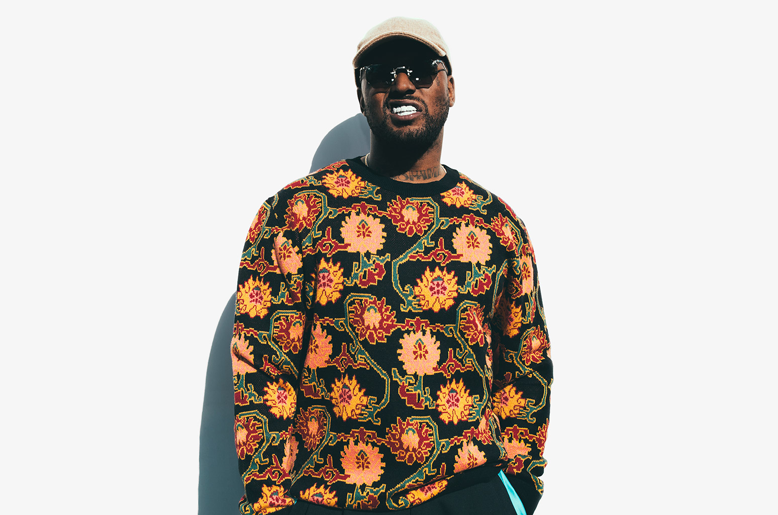 Schoolboy Q announces Dublin date at the Olympia Theatre