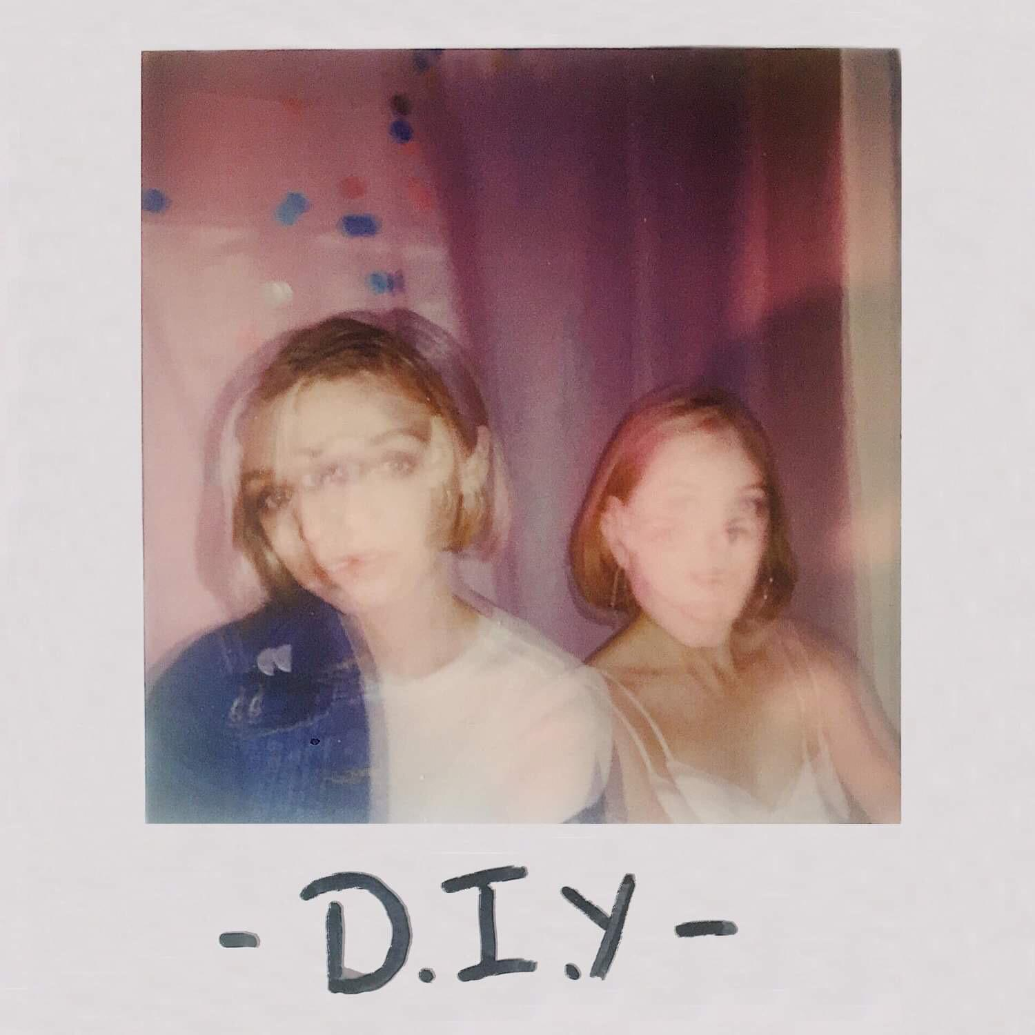 Watch | Elkin unveil the neon soaked single 'DIY'