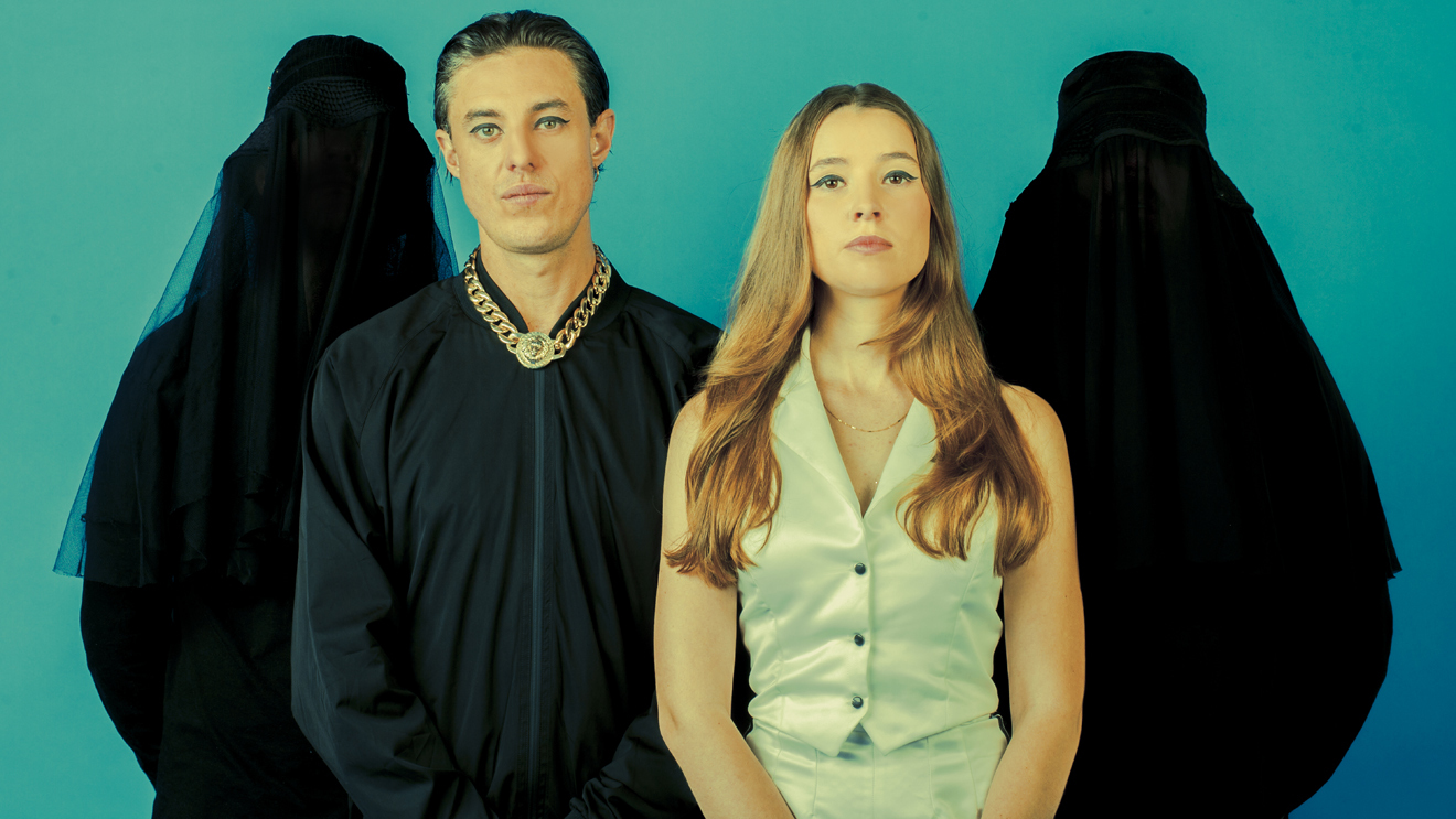 Confidence Man announce Dublin show at the Button Factory