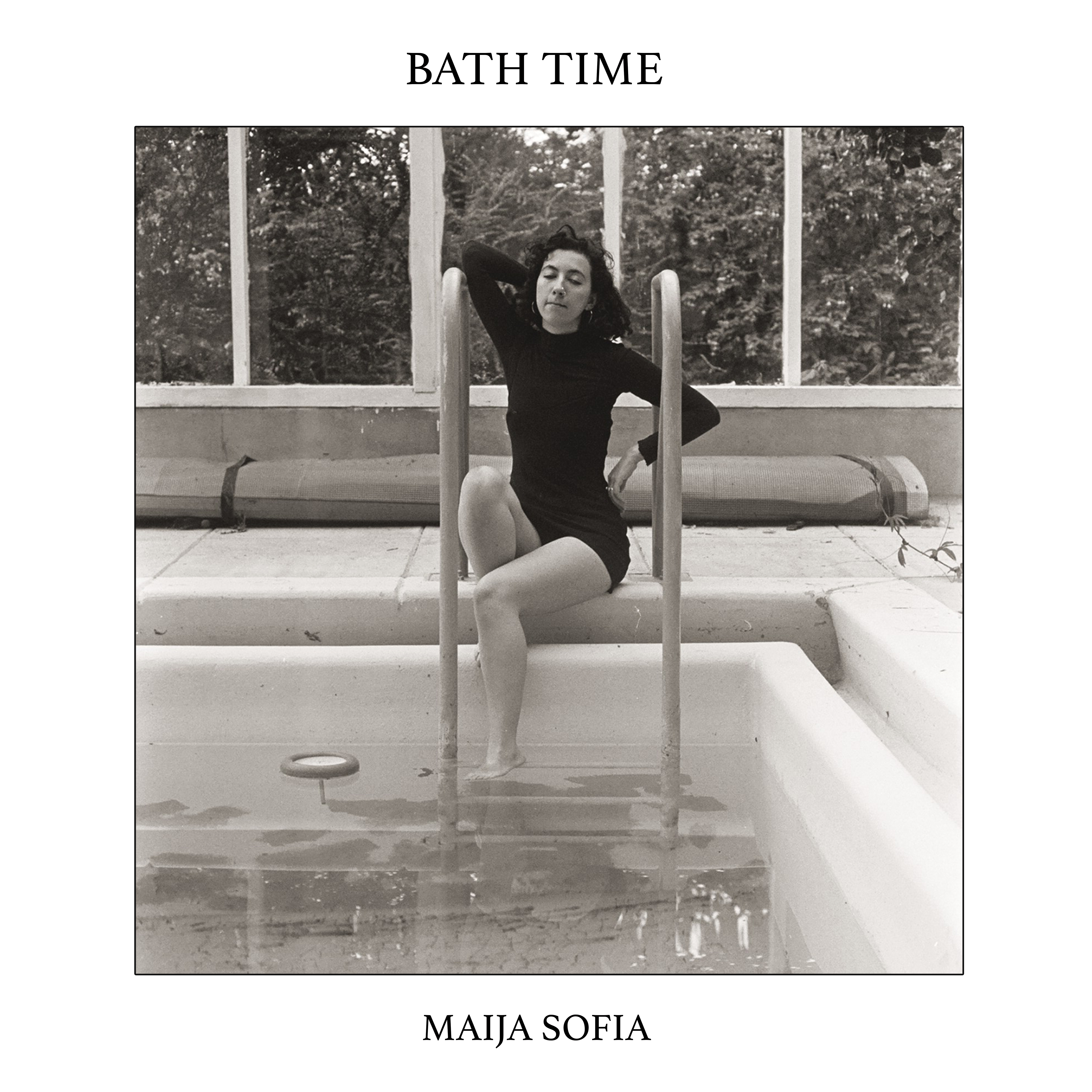 "Review | ""an album that gives voice to those robbed of it and we must listen. "" Maija Sofia – Bath Time"