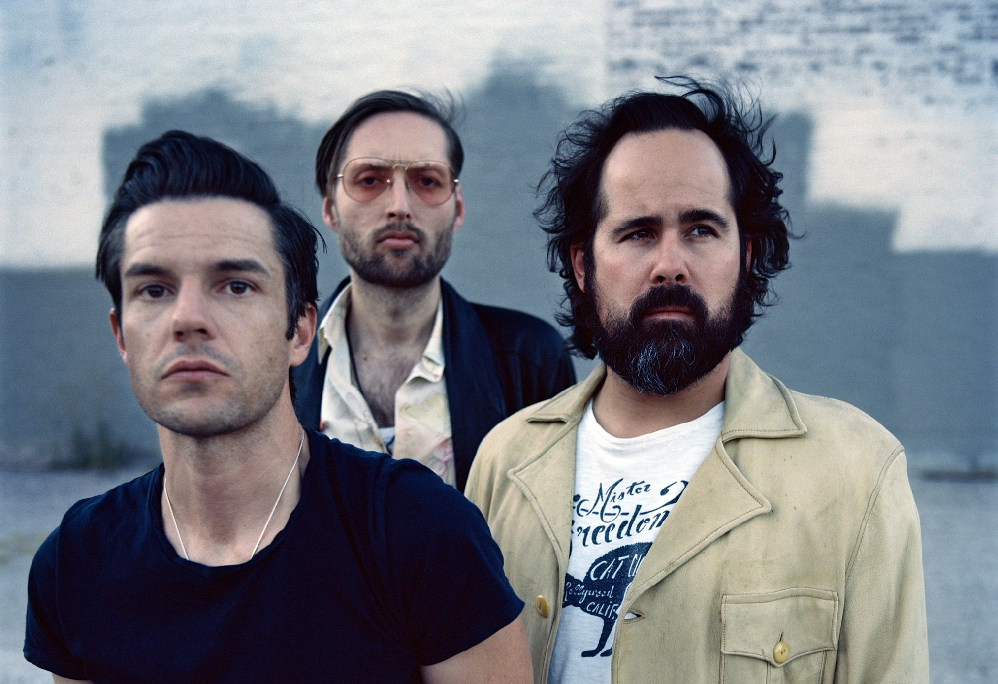 The Killers announce Dublin gig at Malahide Castle