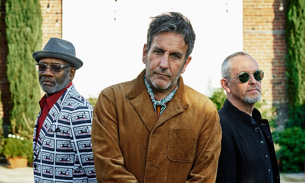 The Specials are set for Summer Series at Trinity College Dublin