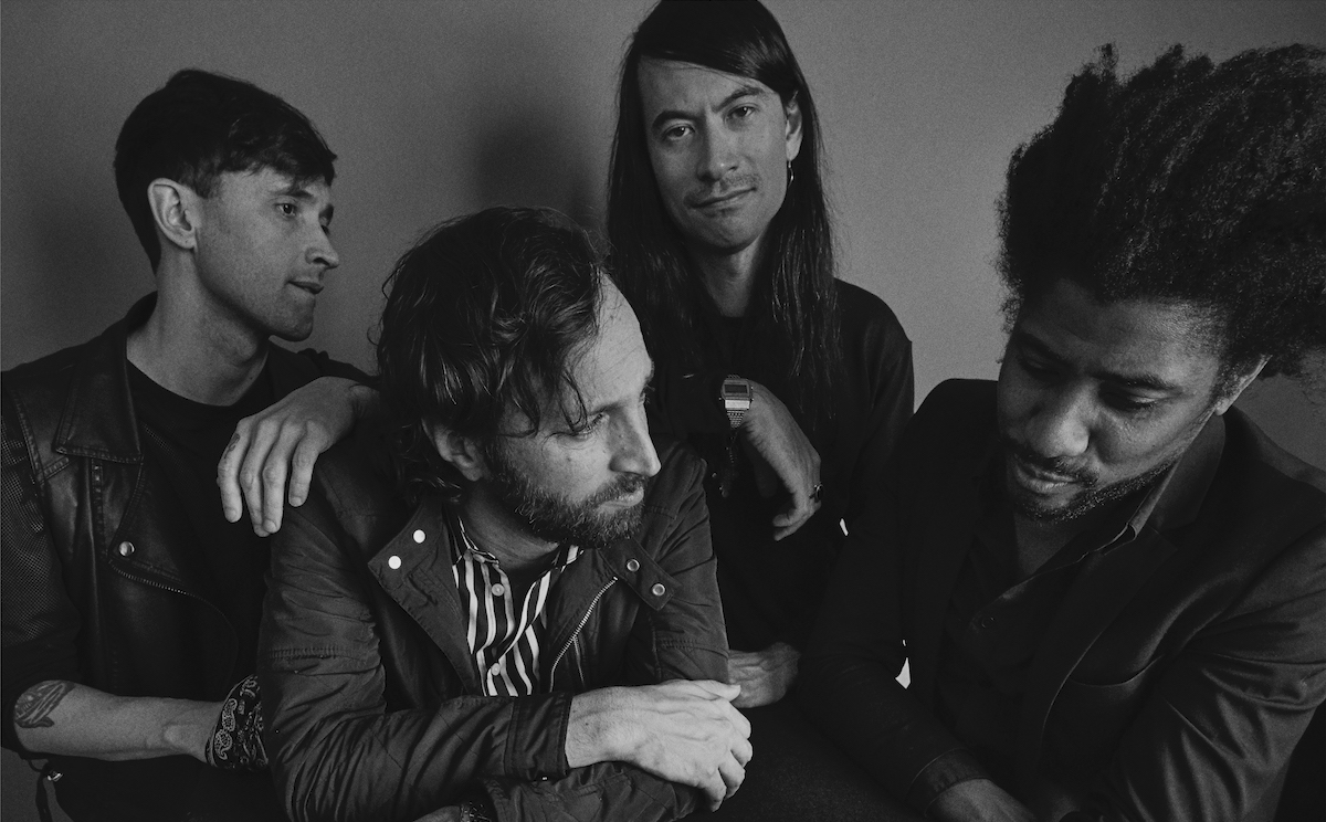 Q&A | Algiers talks to TLMT about their new album There Is No Year, inspirations & what they're listening to