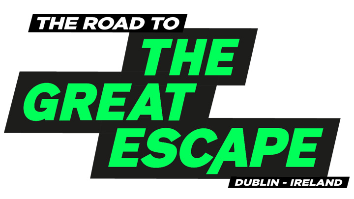 The Road To The Great Escape 2020 set for Dublin next summer