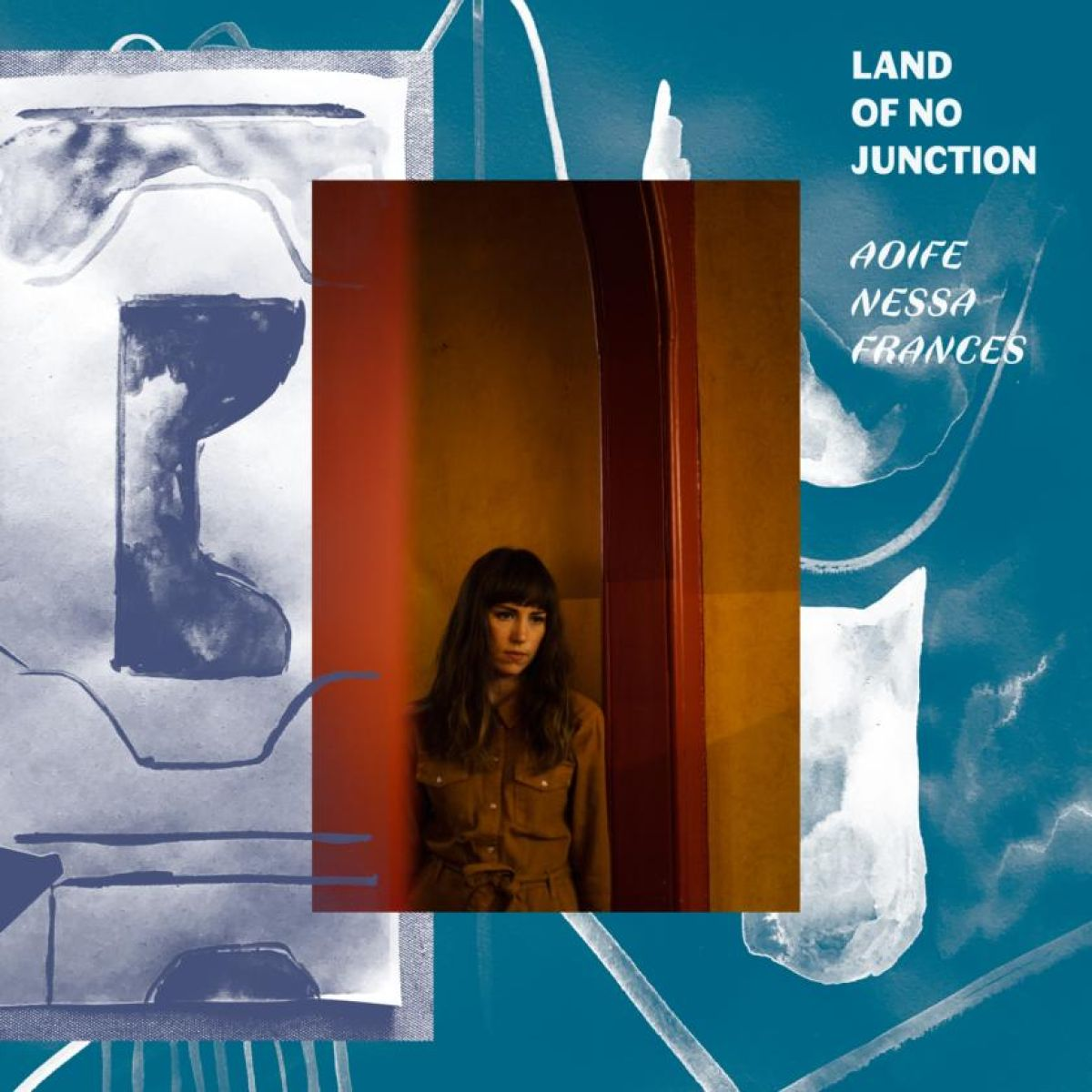 "Review | ""just like a strange dream you feel almost compelled to tell people about"" Aoife Nessa Frances – Land Of No Junction"