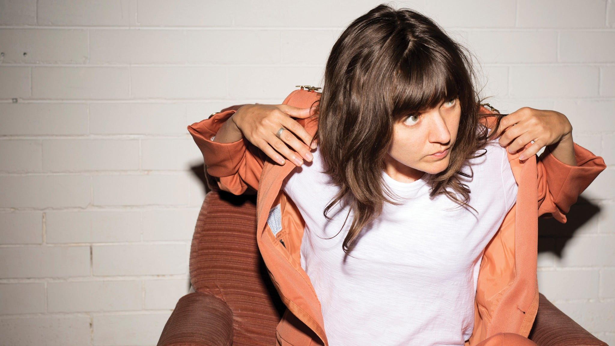 Courtney Barnett to support Nick Cave & the Bad Seeds at 3Arena in Dublin