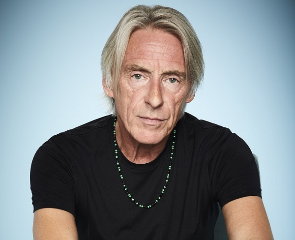 Paul Weller announces Dublin show at Olympia Theatre