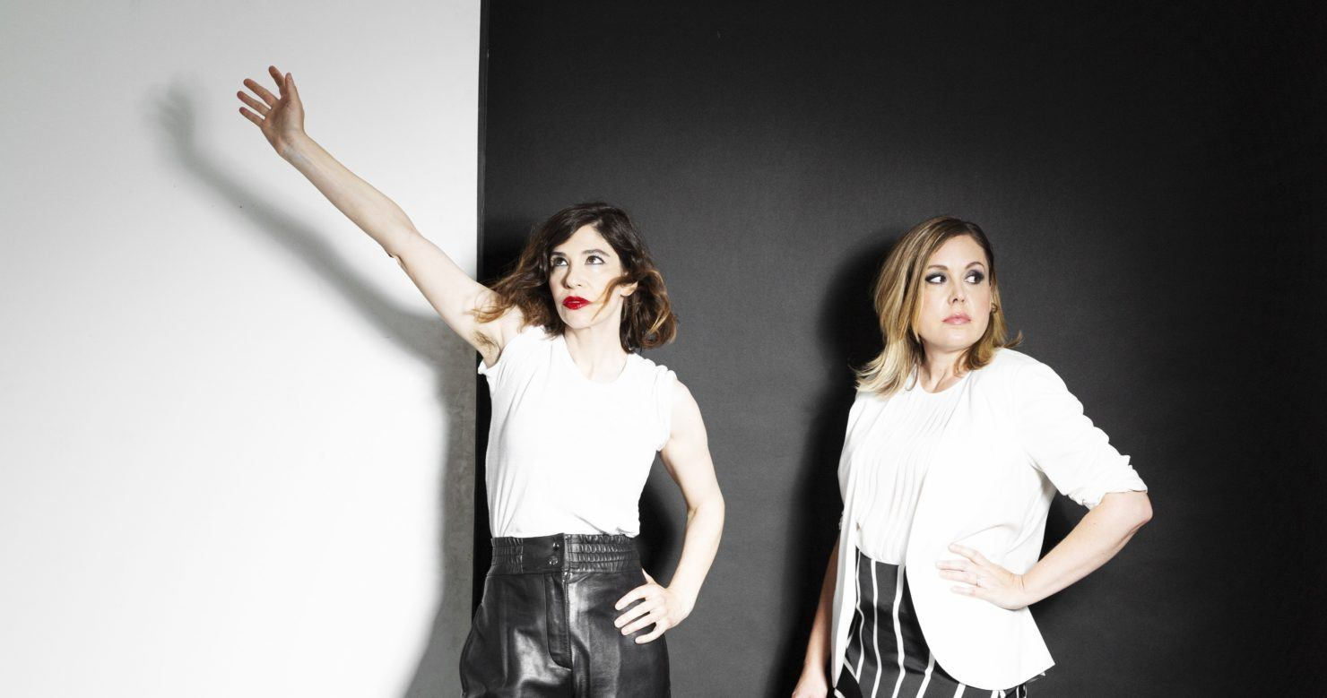 This Weekend | February 28th – March 1st Gig Guide Featuring Sleater-Kinney, ROE, Robert John Ardiff & more