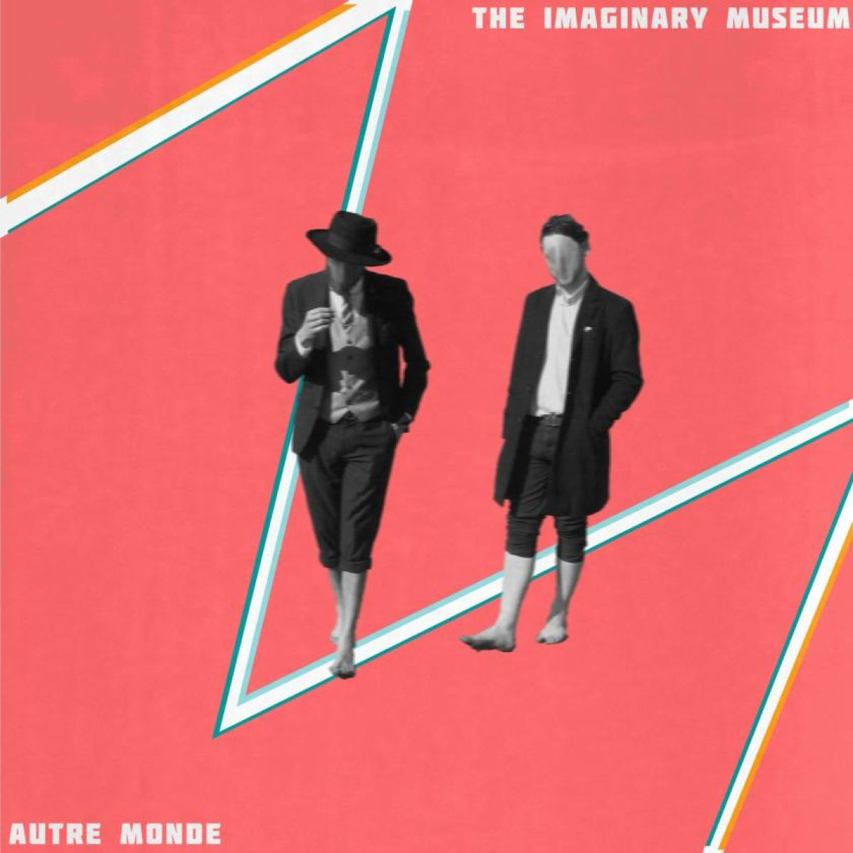 "Review | ""It's pop but not as we know it"" Autre Monde – The Imaginary Museum"