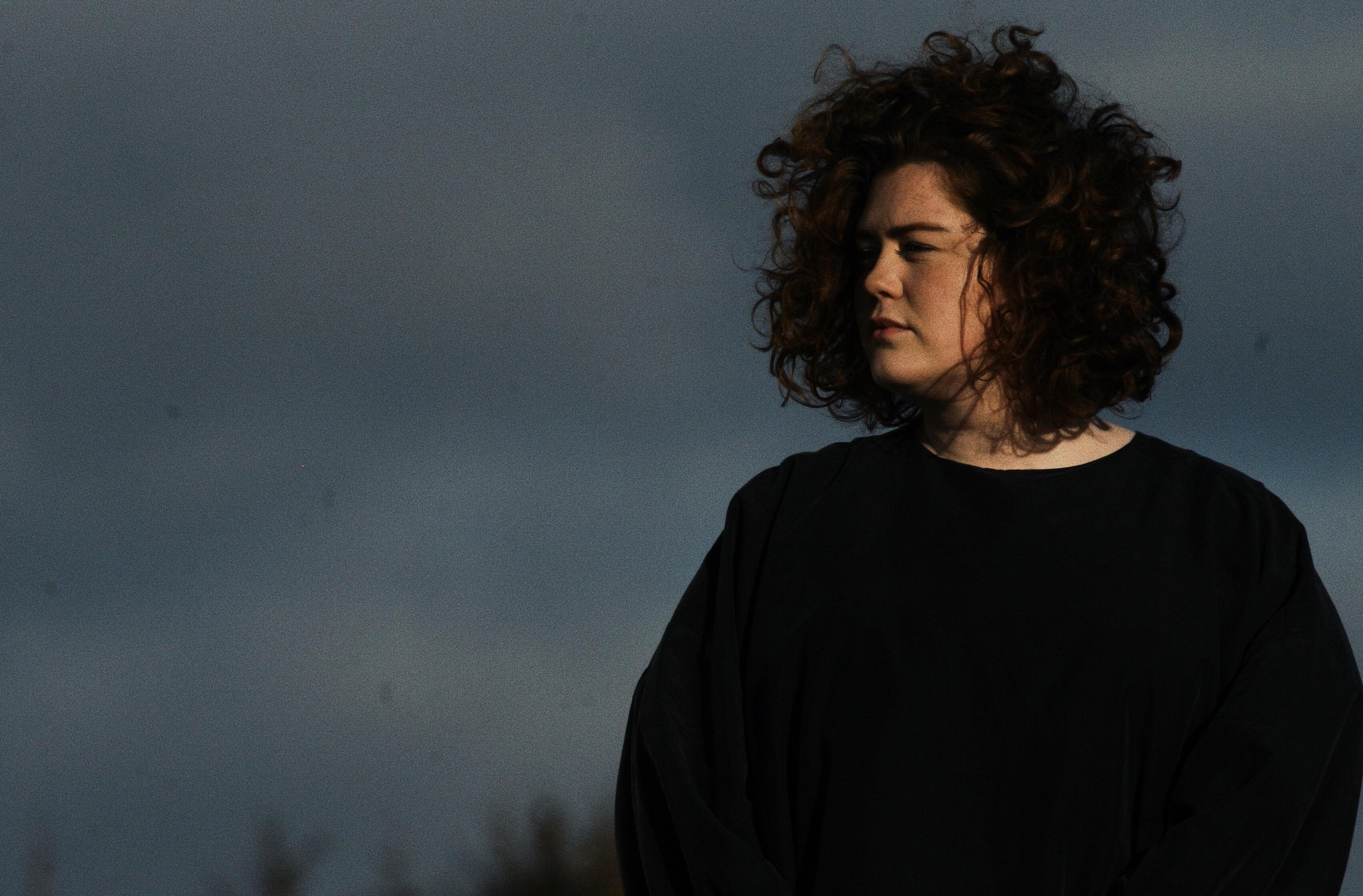 Premiere | Megan Nic Ruairí debuts with the dreamlike and enchanting 'Can't Trust The Moon'
