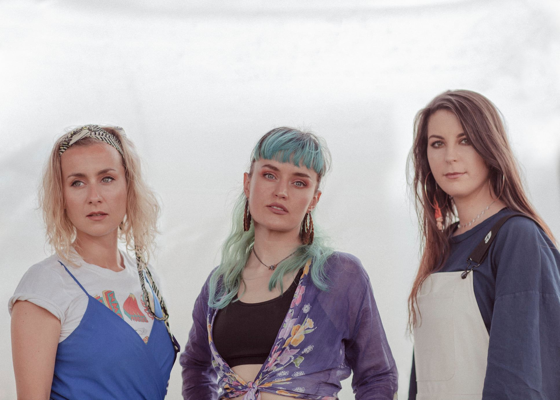 TLMT's The Week Featuring New Music From Wyvern Lingo, Gemma Bradley, Patricia Lalor, Joshua Burnside, My Sweet Beloved, Gemma Dunleavy, Sisterix, Elaine Mai, the Academic, God Creative, Moon Looks On & Niamh Regan