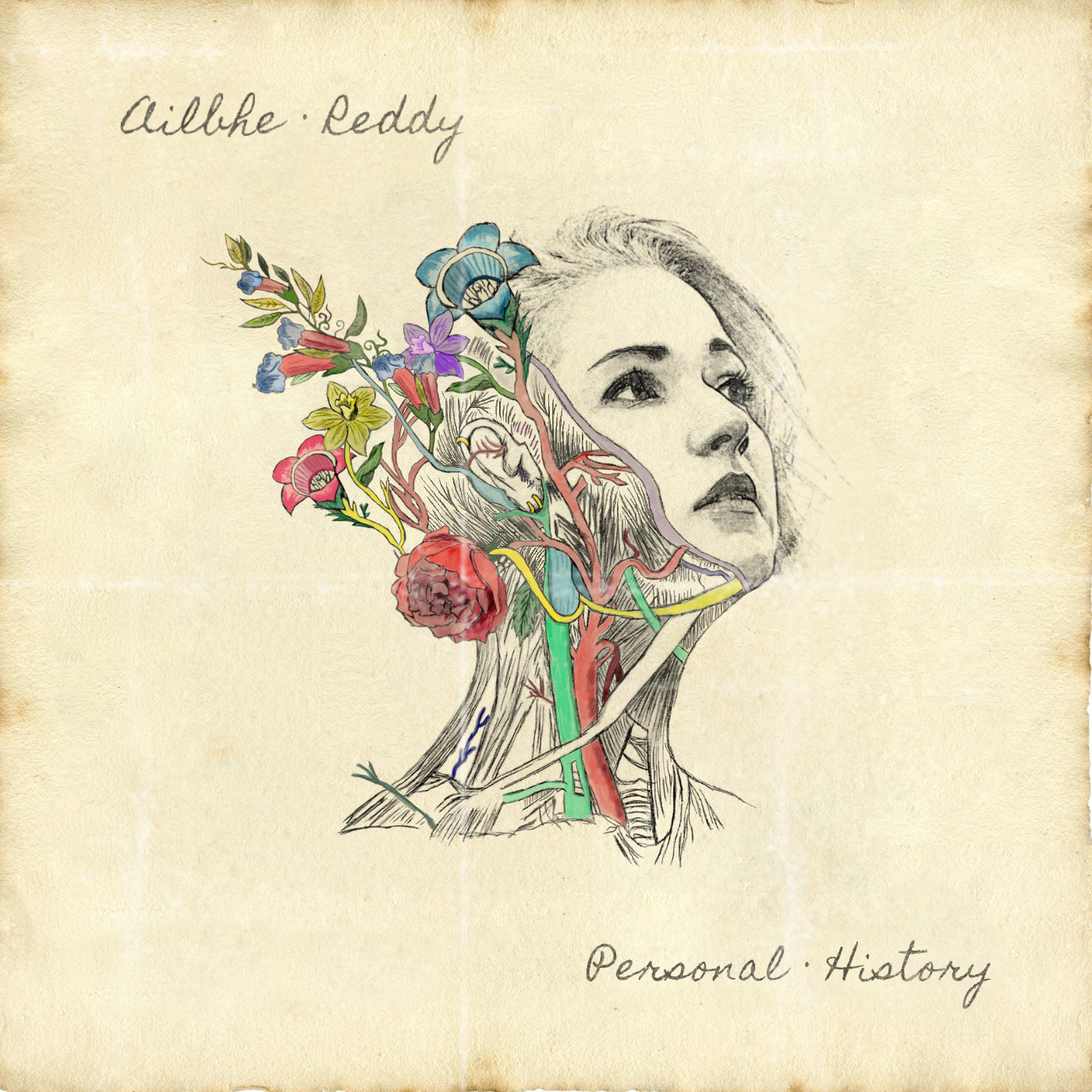 "Review | ""Personal History IS Ailbhe Reddy"" Ailbhe Reddy – Personal History"
