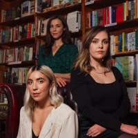 Saint Sister & Lisa Hannigan team-up on the harmony rich 'The Place That I Work'
