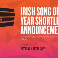 RTÉ Choice Music Prize Song Of The Year 2020 shortlist of nominees announced