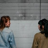 Review | Katie Kim & Radie Peat ft. Ellie Myler and Spud Murphy - Nollaig na mBan audio/visual event